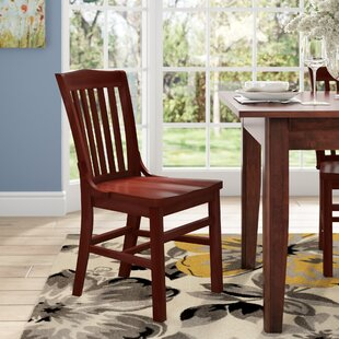 Rotterdam Solid Wood Dining Chair