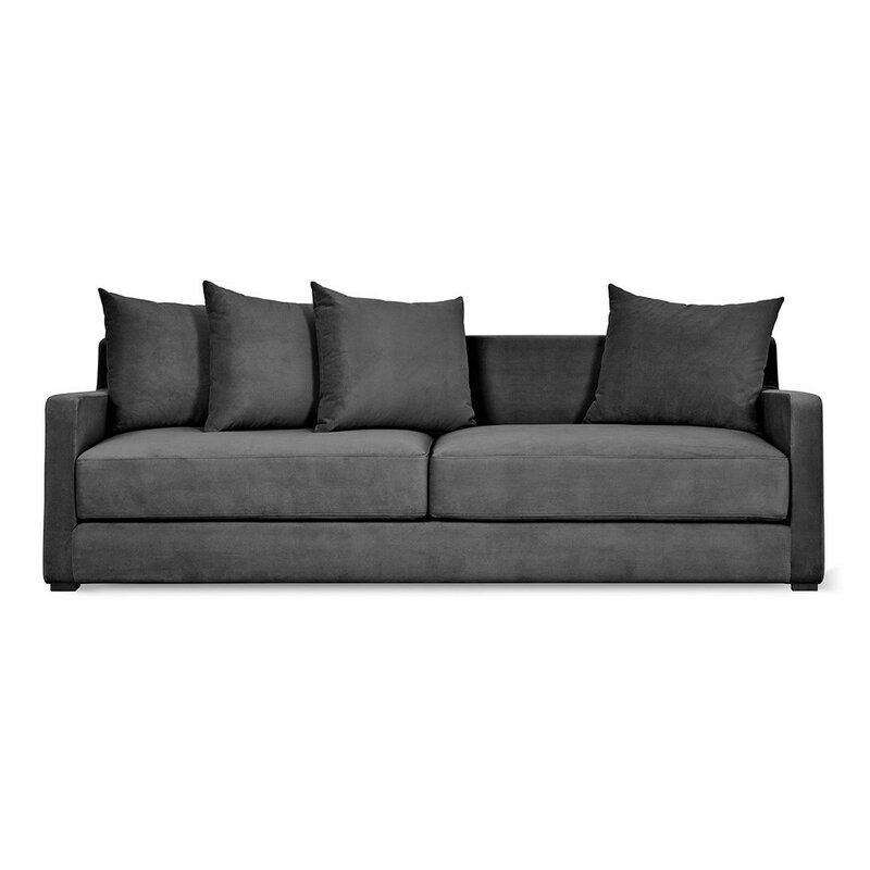 flipside sleeper sofa reviews allmodern