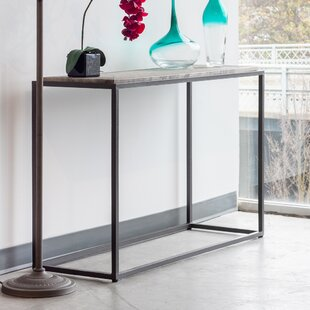 Vedant Console Table