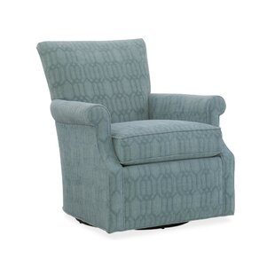 Liam Swivel Armchair by Sam Mo..