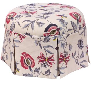 Darby Home Co Donoghue Ottoman