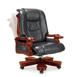 Red Barrel Studio Dasilva Executive Chair