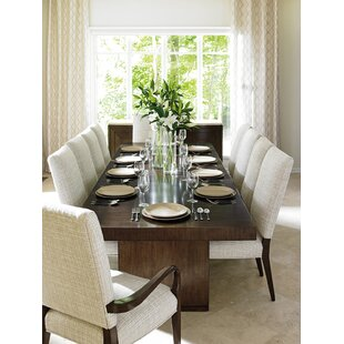 Laurel Canyon 11 Piece Dining Set Lexington