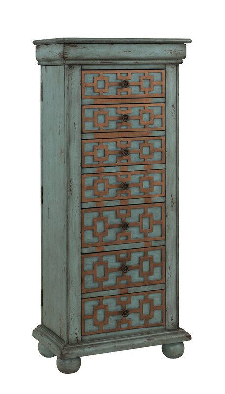 mirror armoire. jewelry armoire with mirror