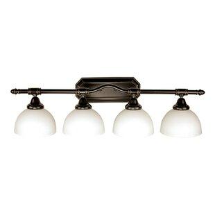 4-Light Vanity Light by Tr..