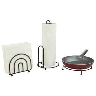 3 Piece Pantryware Set