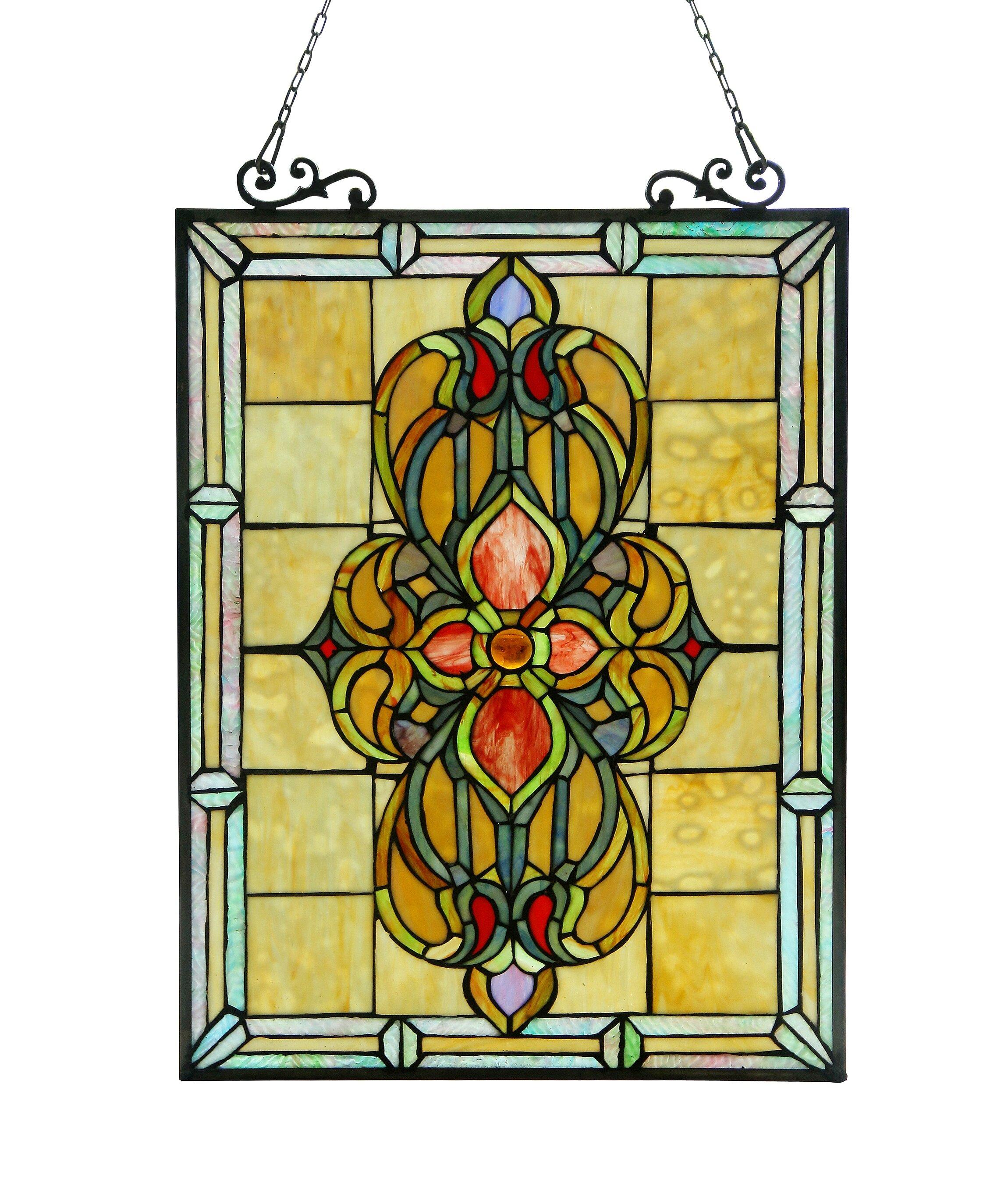 Astoria Grand Laurie Window Panel & Reviews | Wayfair