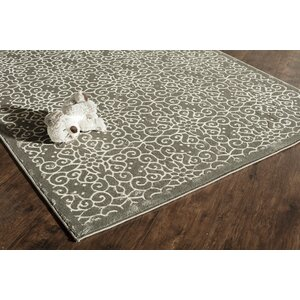 Sheldon Gray Area Rug