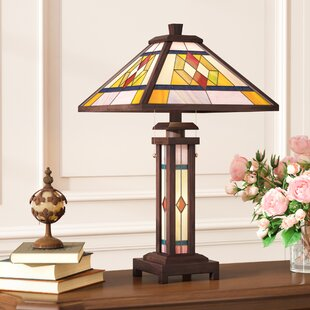 Find a Charlotte 25.6 Table Lamp By Astoria Grand