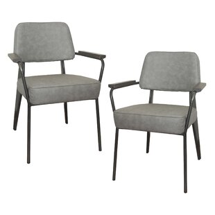 Shelli Armchair (Set of 2)
