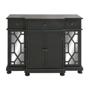 3 Drawer Accent Cabinet