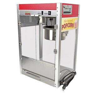 8 Oz. Rent A Pop Popcorn Machine