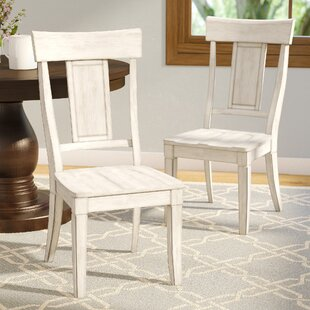 Back Bay Side Chair (Set of 2) by Three P..