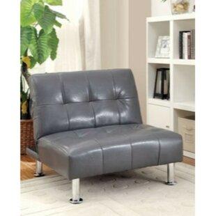 Loya Convertible Chair by Ebern Designs