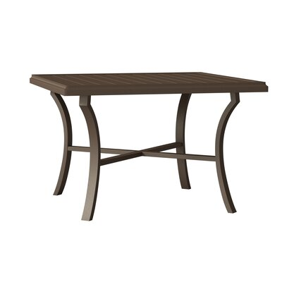 Banchetto  Dining Table by Tropitone Modern