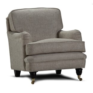 Wilsey Armchair By Marlow Home Co.