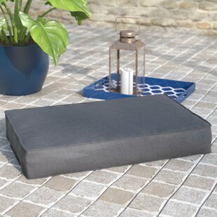 Sunbrella Indoor Outdoor Floor Cushion