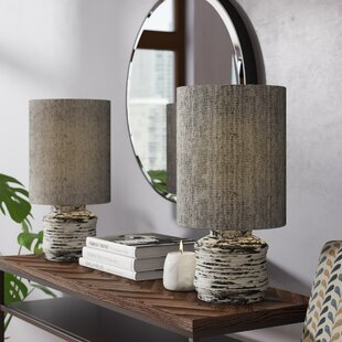 Mildred 21 Table Lamp (Set of 2)