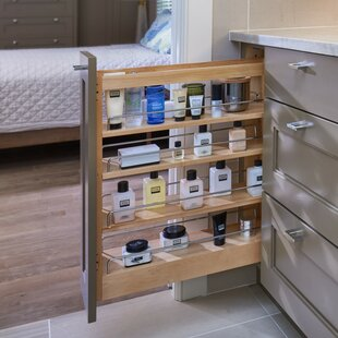 Base Cabinet Organizer Pull Out Drawer