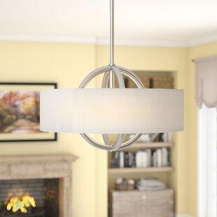 Three Posts Sebring 3-Light Pendant