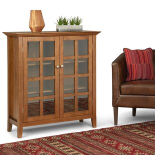 Mayna 2 Door Accent Cabinet by Alcott Hill