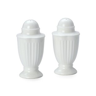 Italian Countryside Salt and Pepper Set