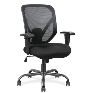 OfficeSource Becker Series Mesh Desk Chair