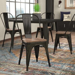 Farmhouse Metal Chairs Wayfair
