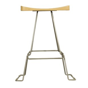 Sharonda 24 Bar Stool Brayden Studio