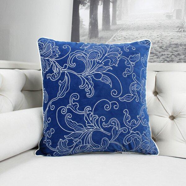 Phenomenal Throw Pillows For Blue Couch Wayfair Dailytribune Chair Design For Home Dailytribuneorg