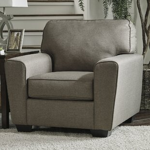 Gracie Oaks Kasha Armchair