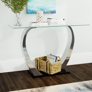 Seth Console Table by Wade..