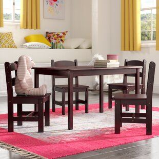 Little Tikes Table And Chairs Wayfair