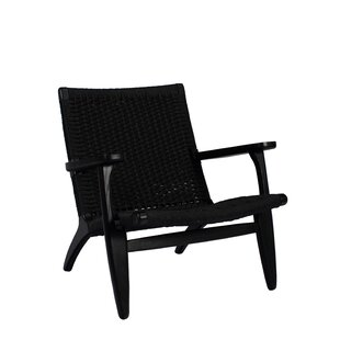 Chesler Papercord Lounge Chair