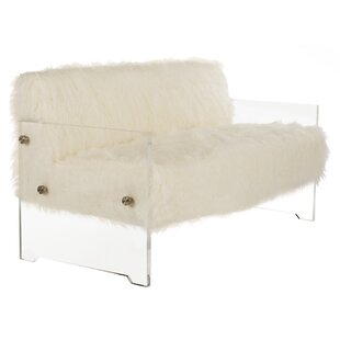 Mccranie Settee by House of Hampton