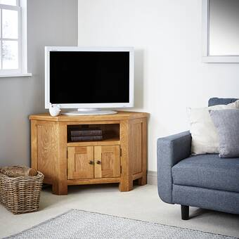 Gracie Oaks Emeline Tv Stand For Tvs Up To 43 Reviews Wayfair Co Uk