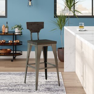 Mariana 26 Bar Stool Trent Austin Design