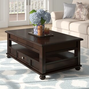 Gilmore Coffee Table With Lift Top by Red Barrel Studio Find