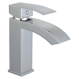 Eisen Home Marella Single Hole Bathroom Faucet
