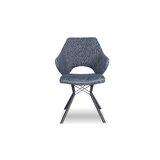 Montenigro Upholstered Arm Chair by Brayden Studio®