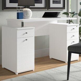 Santoro Desk by Latitude Run