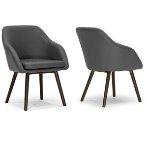 Arm Chair (Set of 2) by Gl..