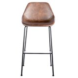 Katie Bar & Counter Stool (Set of 2) by 17 Stories