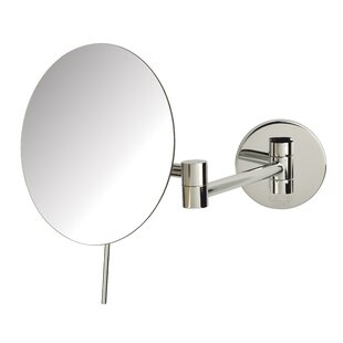 5x Magnification Wall Mirror BySymple Stuff