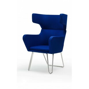 Ace Armchair by Wade Logan Best Choices