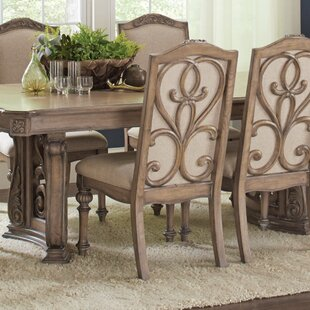 Great Price George Side Chair (Set of 2) by One Allium Way Reviews (2019) & Buyer's Guide