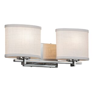 Brayden Studio Kenyon 2-Light Vanity Light