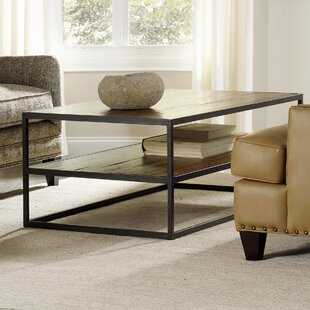 Hooker Furniture Chadwick Coffee Table