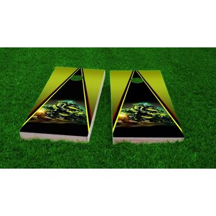 Custom Cornhole Boards Mot..