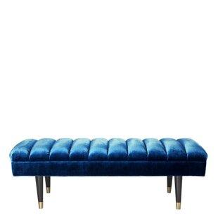 Margot Upholstered Bench